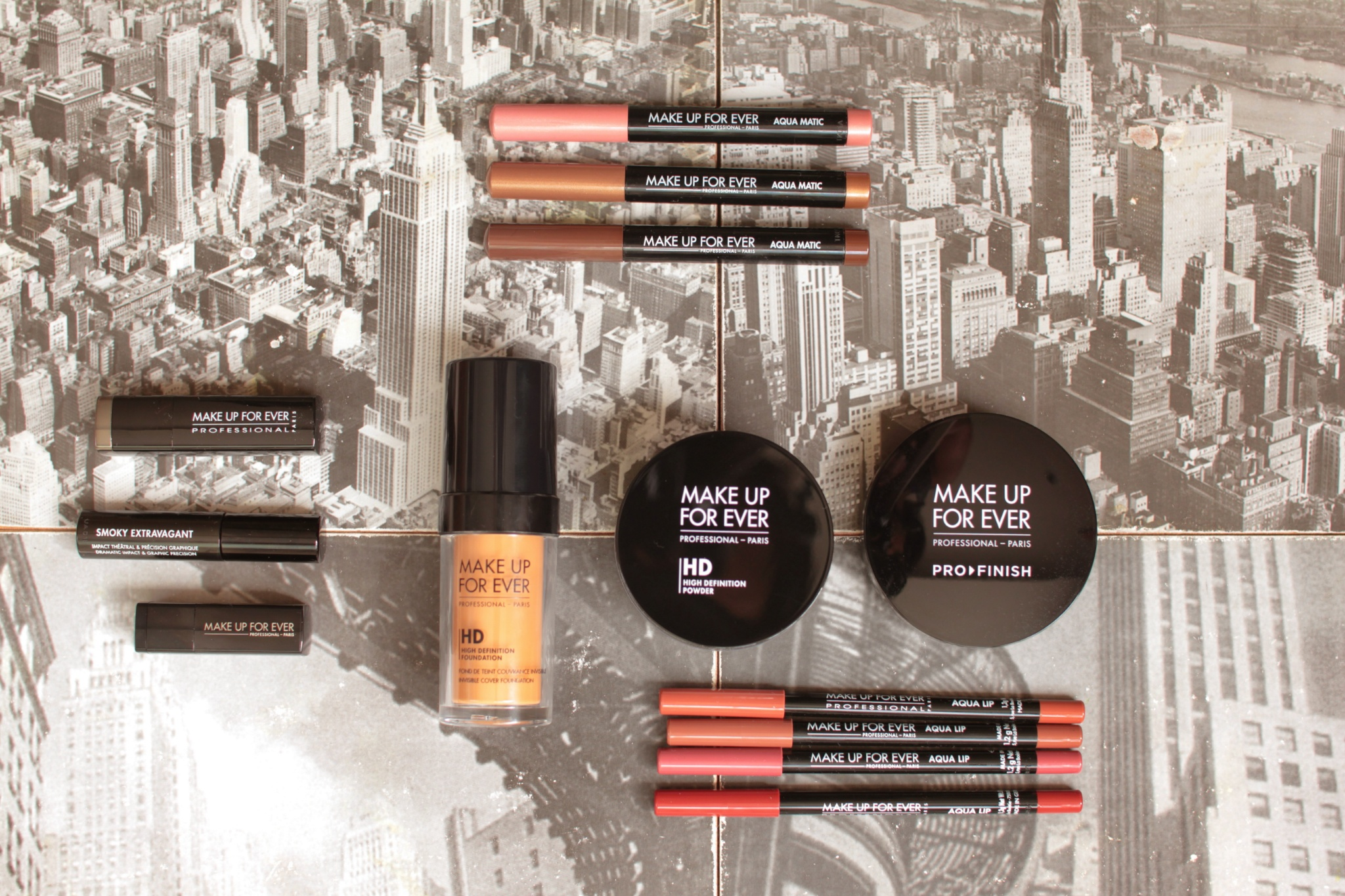 Makeup Forever Comes To The Uk Here